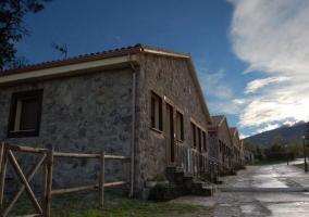 Casas rurales Rurales La Chorrera
