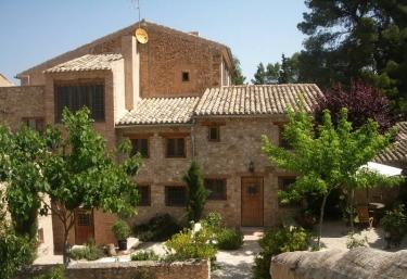 Mas Fontanelles - Biar, Alicante