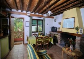 Casa Rural Montefrío