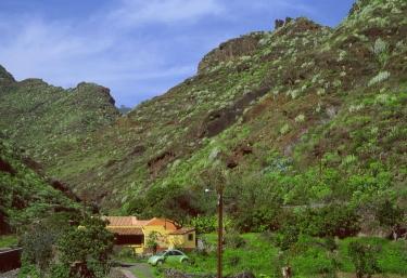 Casa Rural Dos Barrancos I - Maria Jimenez, Tenerife