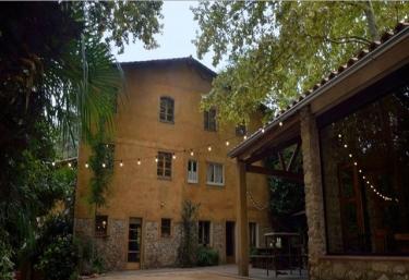 La Masia (La Vinyassa) - Arbucies, Girona