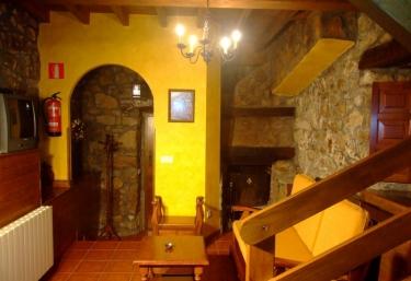 Casuca Pepe - Ason, Cantabria