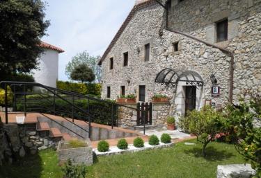 Posada el Cuadrante - Somo, Cantabria
