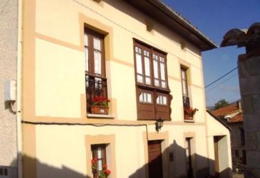 Casa del Cuetu - Mere, Asturias