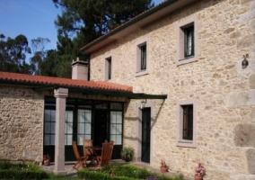 Casa de Montemaior