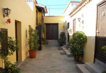 Casa Rural Antón Piche - El Draguito, Tenerife