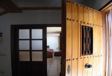 Casa Riansares - Valería, Cuenca