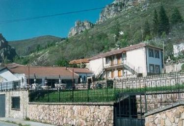 Hotel Pepe y Mari - Los Barrios De Luna, León