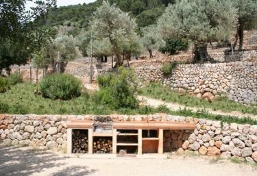 Agroturismo Alfabia Nou - Bunyola, Mallorca