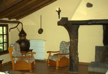 Casa Arbillas - Arenas De San Pedro, Ávila
