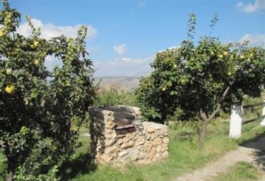 Cortijo los Llanos - Monachil, Granada