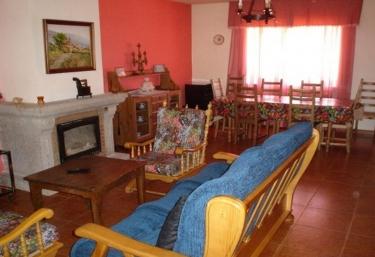 Casa Las Pozas - Navalonguilla, Ávila