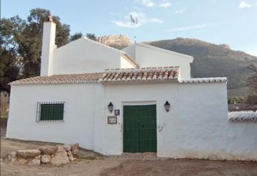 Cortijo Fuente de Alonso Gómez - Archidona, Málaga