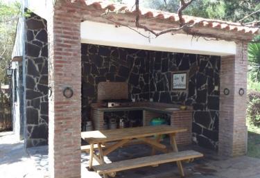 Casa Rural Los Garabitos - Ronda, Málaga