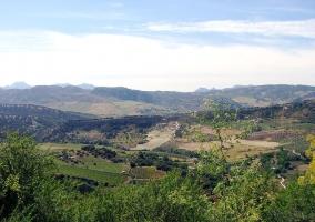 Bungalows y Cabañas Sierra de Grazalema