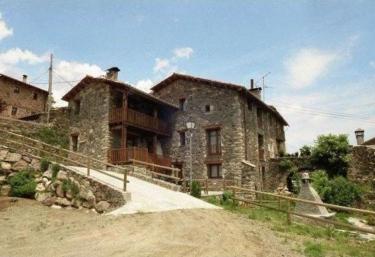 Mas Batlló - Vilallonga De Ter, Girona