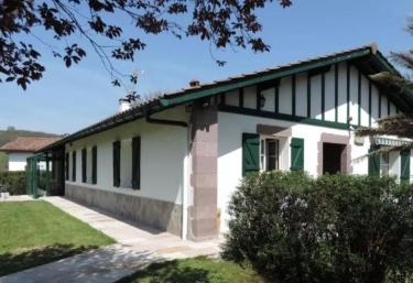 Maison Amets - Sare, Pirineos Atlánticos
