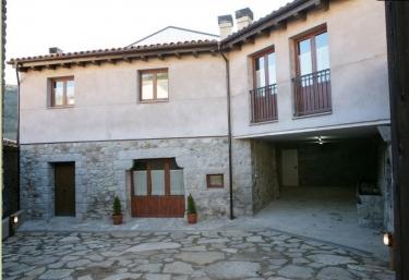 Apartamento Segre - Martinet, Lleida