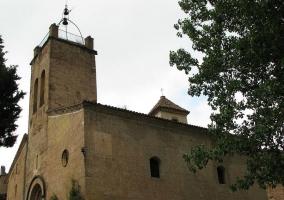 Cal vidal casas rurales en mura barcelona - Casa rural mura ...