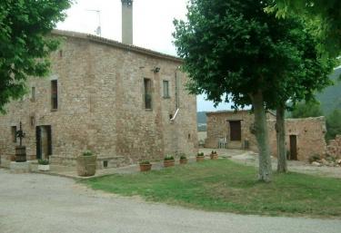Can Fontanelles II - Castellfollit Del Boix, Barcelona