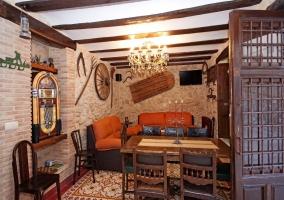 Casa Rural La Maçana