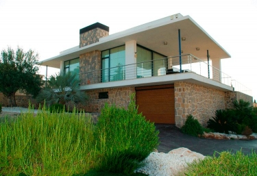 La Montaña II - Alberic, Valencia