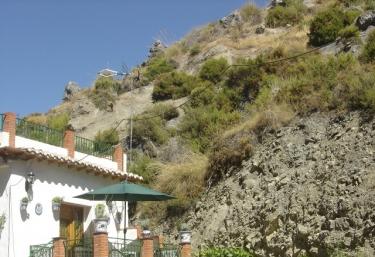 Casa Rural El Granero - Monachil, Granada
