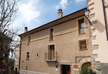 Casa Javier - Rodellar, Huesca