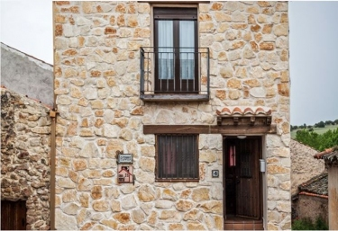 El Trillo de Peñarrubias - Escobar De Polendos, Segovia