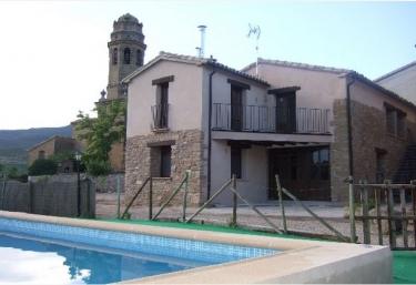 Casas rurales con piscina en anies - Casas rurales para dos personas con piscina privada ...