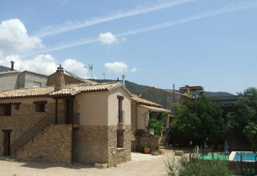 Casa Bernúes - Anies, Huesca