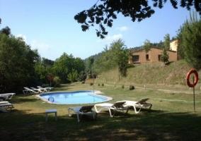 Casa Rural Pallisa