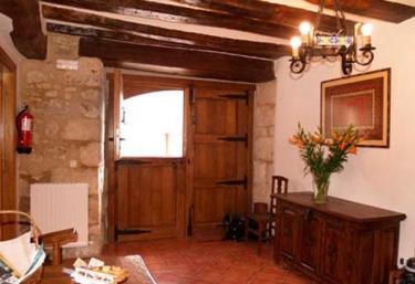 Aialusa - Baquedano, Navarra
