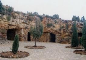 Cuevas de la Torre d'en Besora