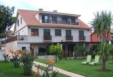 Apartamentos Ababides - Baiona, Pontevedra