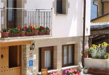 Basaula - Muneta, Navarra