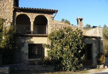 La Mentideta - Muntanyola, Barcelona