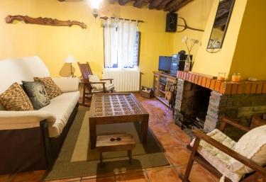 La casita de Leire - Muriel, Guadalajara