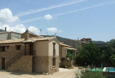 Casa Sol - La Sotonera, Huesca