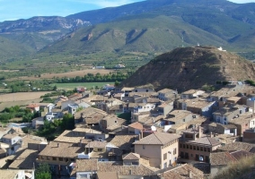 Zona general de La Sotonera