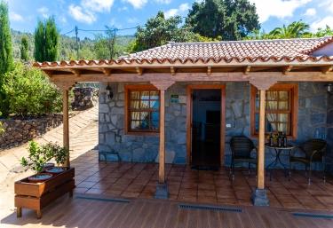 El Manso - Tijarafe, La Palma