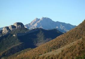 Parque Natural Cadí Moixeró