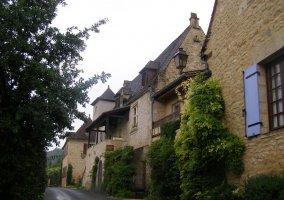 Le Moulin du Birat - Chambres d´hôtes