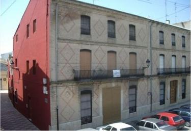 Casa de la tía Lola - Polinyà De Xúquer, Valencia