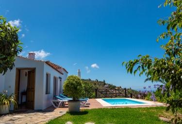 El Lomito - Tijarafe, La Palma