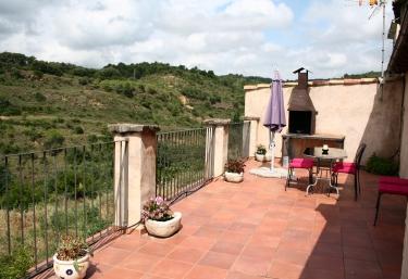 Casa Leandrón II - Murillo De Gallego, Huesca