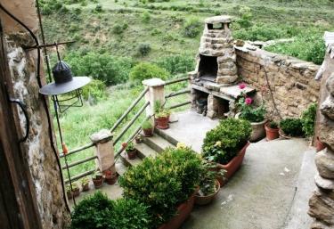 Casa Leandrón - Murillo De Gallego, Huesca