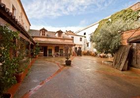 Casa Rural Luciano