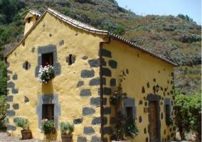 Casa Rural El Pajar de la Virgen