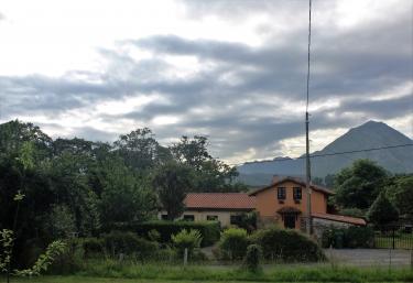 El Correntíu - Ribadesella, Asturias